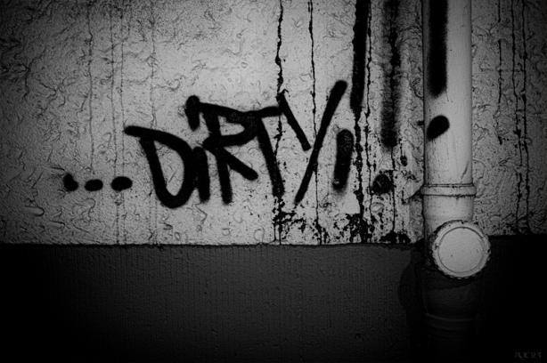001_Dirty