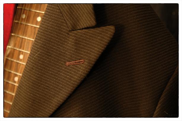 Guitar Jacket