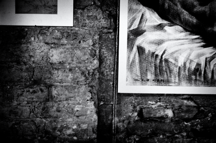 """""""Ausschnitte"""" Fotografie: rue23 Berlin 2013"""
