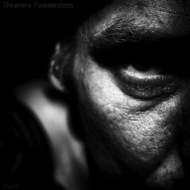 Rue23 - Dreamers Fotsteps