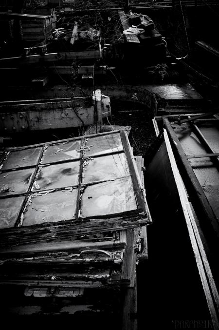 011 - Broken Windows