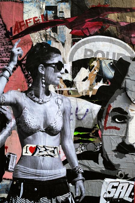 021 - Waffel Lady