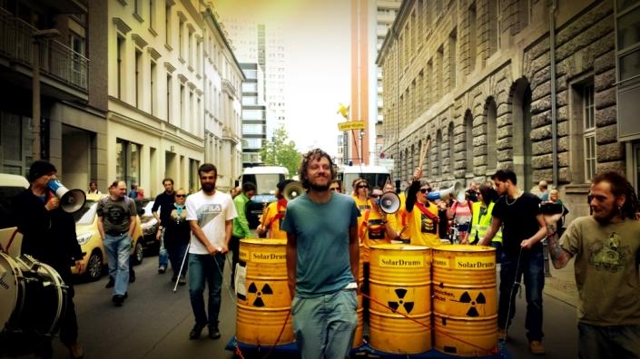 March against Monsanto Berlin - 6